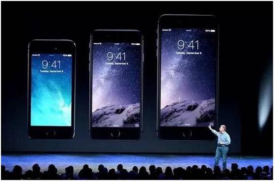 苹果手机会重蹈诺基亚的覆辙吗?