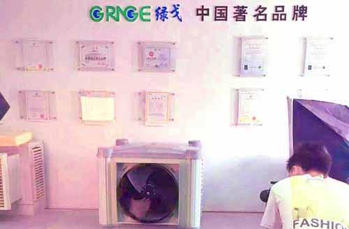 科冠集团(香港)有限公司宣传画册产品拍摄