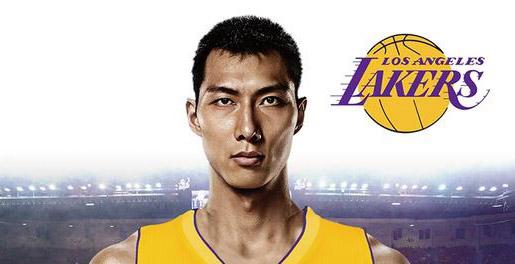 NBA利用易建联又撬开了中国的营销市场
