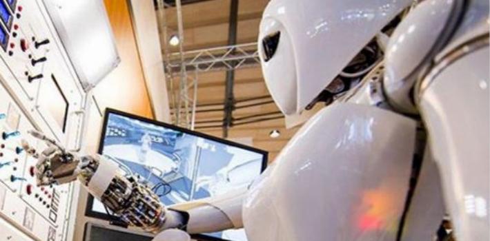 富士康已部署4万多机器人:昆山裁员6万