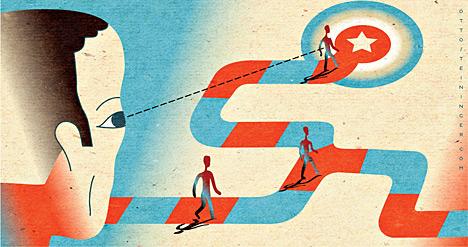 """广告公司的""""策略""""是做什么的?发展前景如何?"""