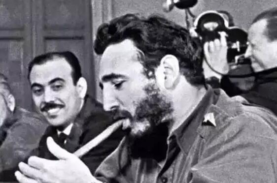 古巴的灵魂 不灭的雪茄