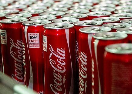 可口可乐又被起诉